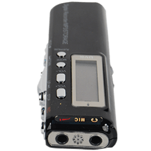 voice activated digital camera